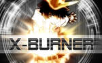 X-Burner