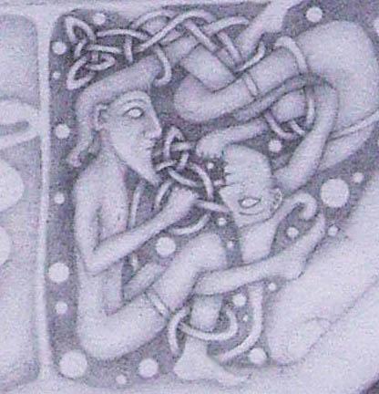 Innerverse detail 2 by Naze-Melnyk