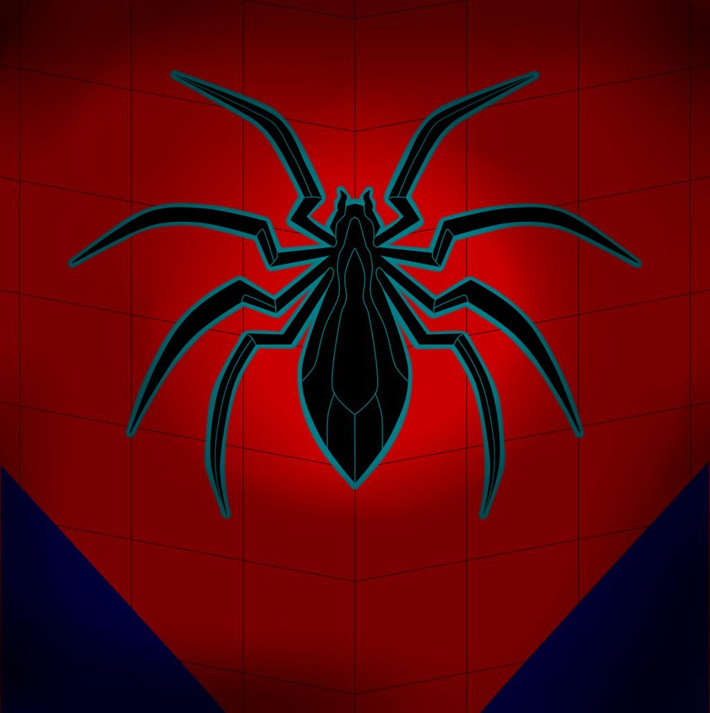 All New All Different Spiderman Logo by Yoenn on DeviantArt