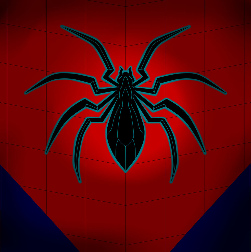 All New All Different Spiderman Logo