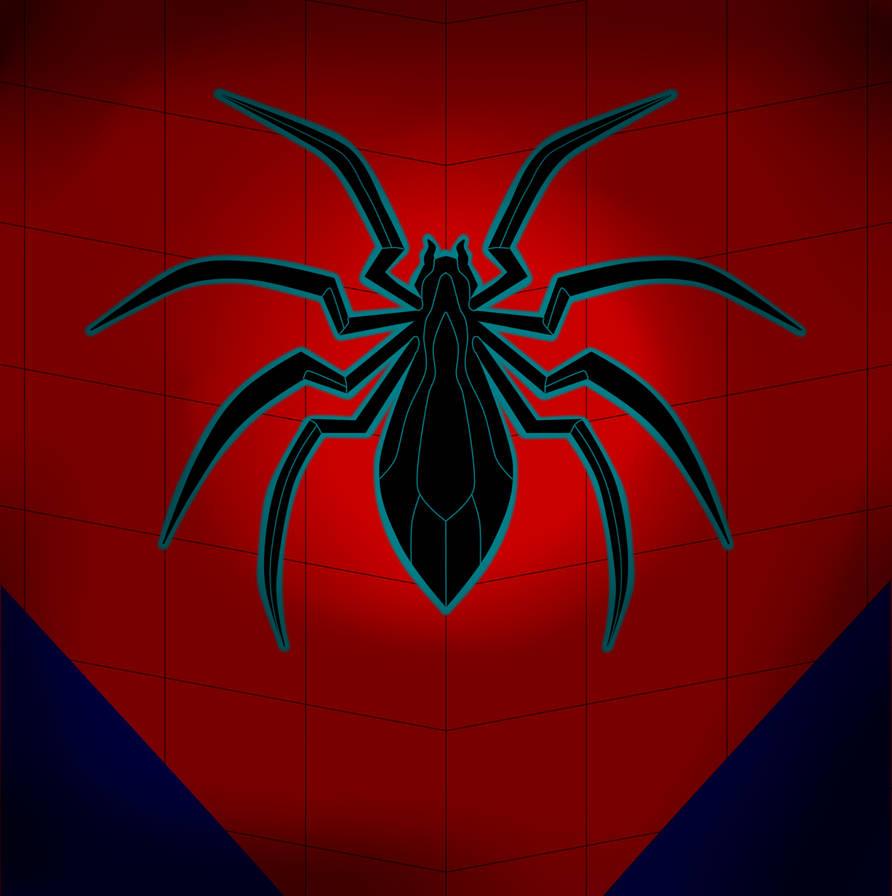 All New All Different Spiderman Logo by Yoenn