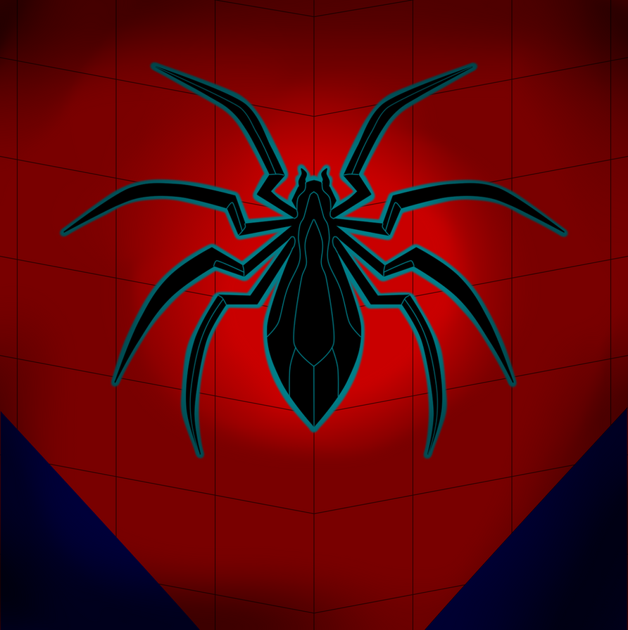 All New All Different Spiderman Logo by Yoenn on DeviantArt