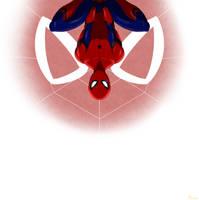 Friendly Underoos Spiderman by Yoenn
