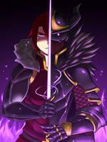 Lord Ulfric by Yoenn