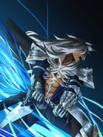 Dragon Slayer by Yoenn