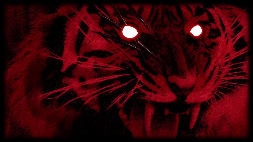 Download 2000+ Wallpaper Black Tiger HD Terbaru