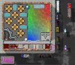 J'Vago Nite Club (sci-fi/modern interior map)