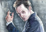 James Moriarty by AlexandraScholle