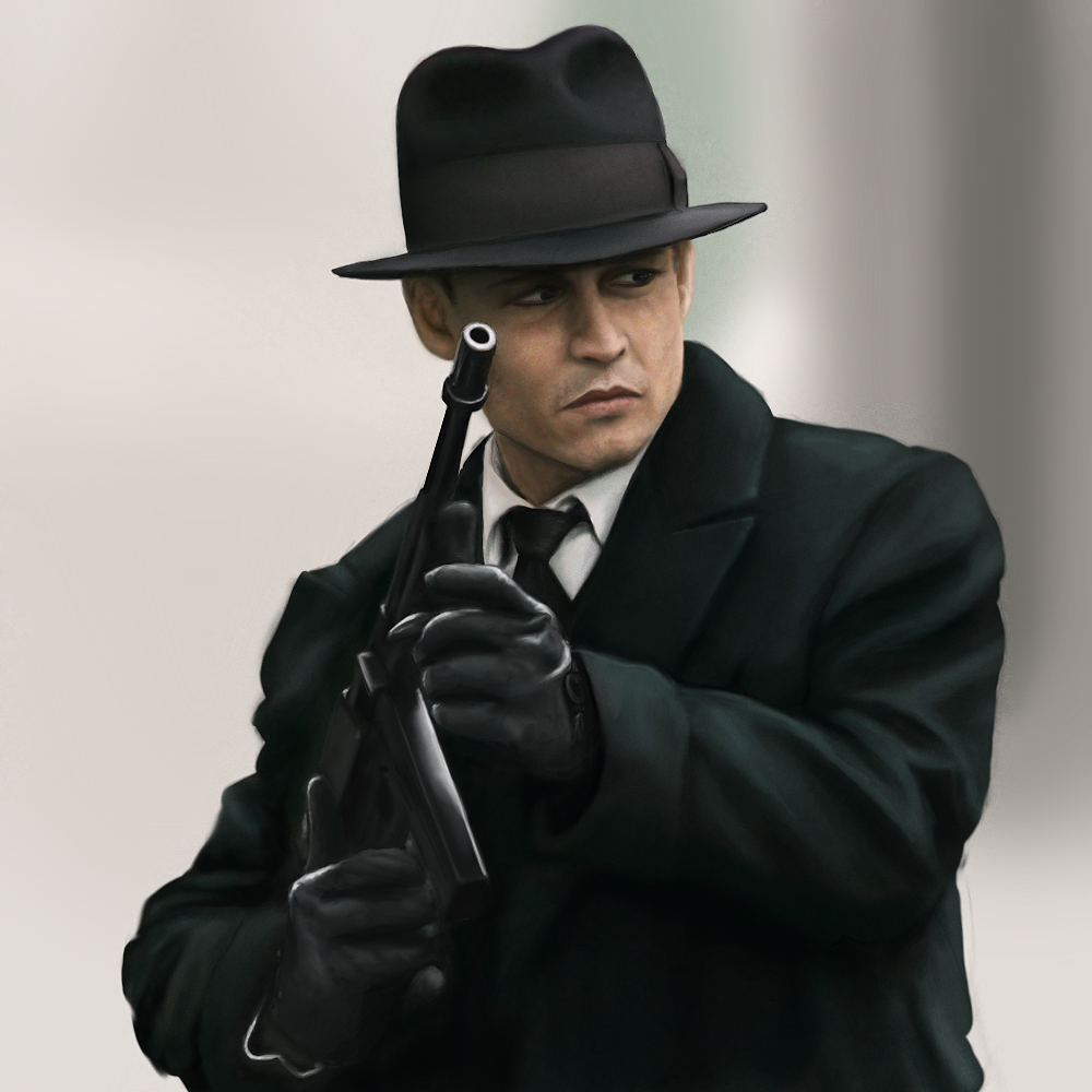 public enemies the story of john The gospel of john embedded in the so-called spiritual gospel is an architectural hostility toward judaism l michael white: professor of classics and director of the religious studies program.
