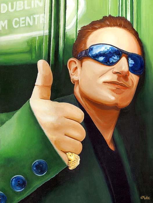 Bono by valaren