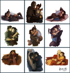 LoK: The lulz of shipping