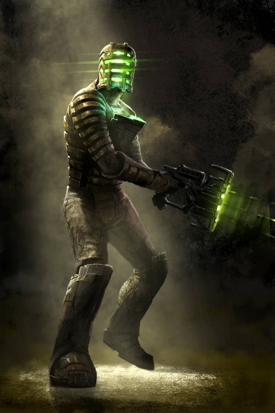 Dead Space by Farkwhad