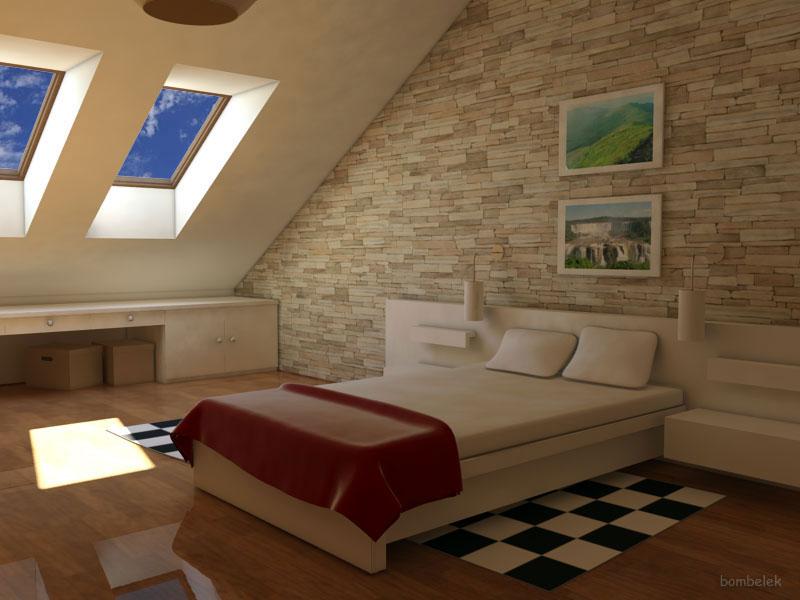 3d Room Visualization By Stobolewski On Deviantart