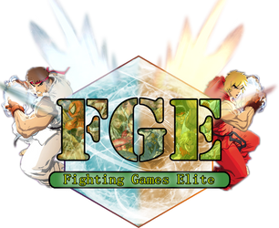 FGE Logo by Moon-Rice