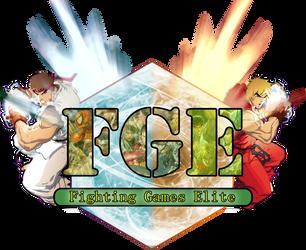FGE Logo by Moon-Rice