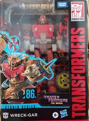 Transformers Studio Series Wreck-Gar