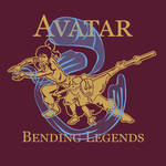 Bending Legends Design by SeeminglyCaptivating