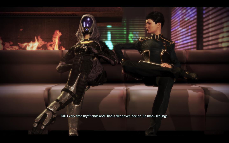 Подарок для любителя Mass Effect 78