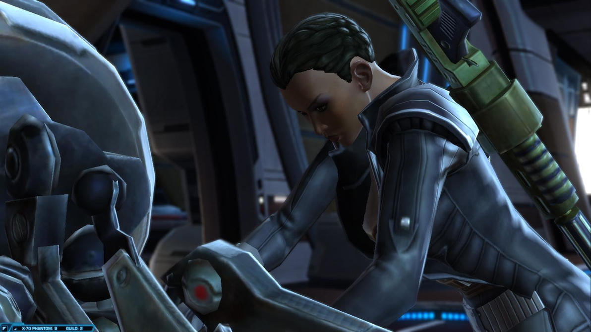 swtor how to call companion