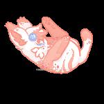 Shidarezakura for LadyPipen pixel by XXxbunnyloverxX