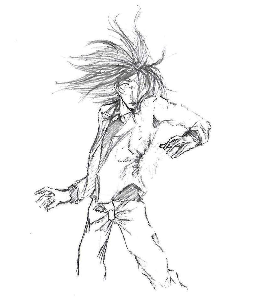 Random Guy 2 by Ruijin54