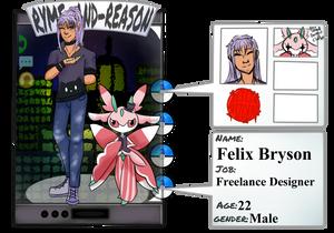 Ryme And Reason !! Felix!!