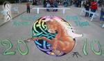 Chalk - NTIF 2010
