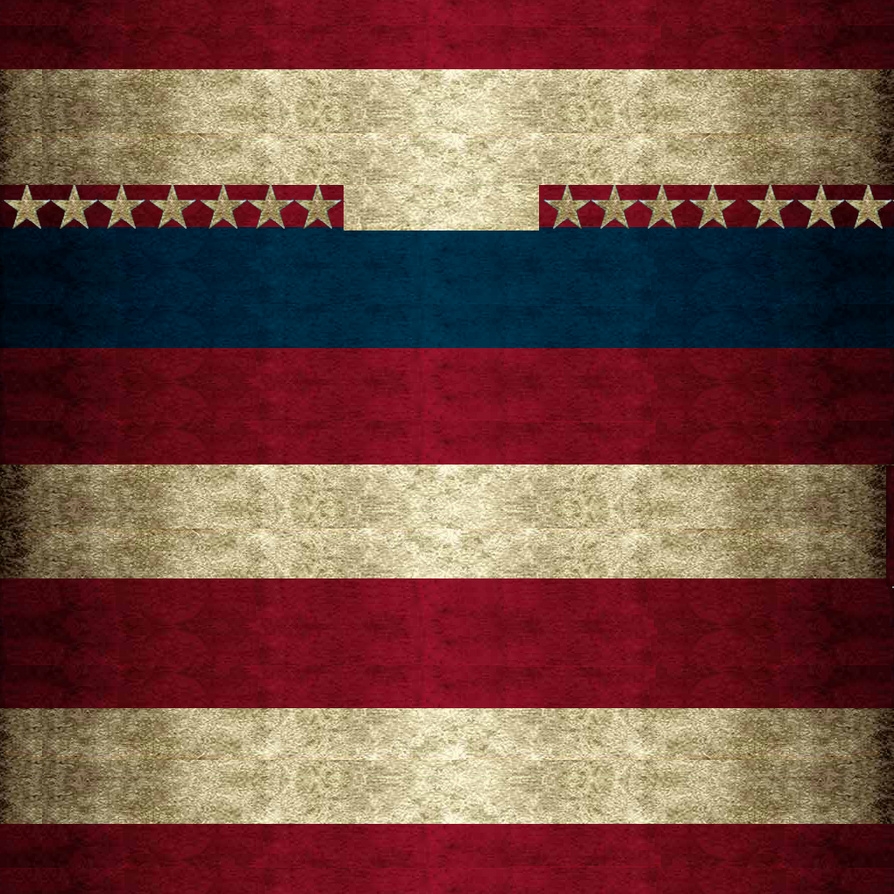 American Flag Wallpaper For Blackberry Playbook By Ruinmasters