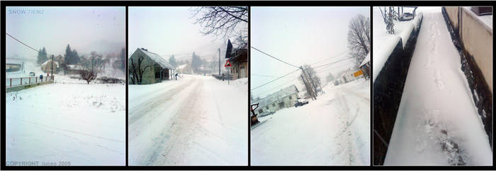 SNOWTIEMZ