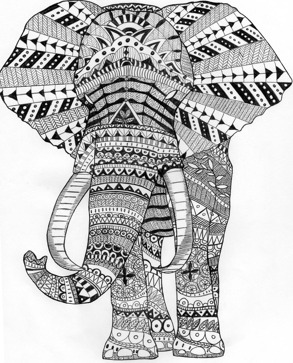 Number 5 coloring page  Free Printable Coloring Pages