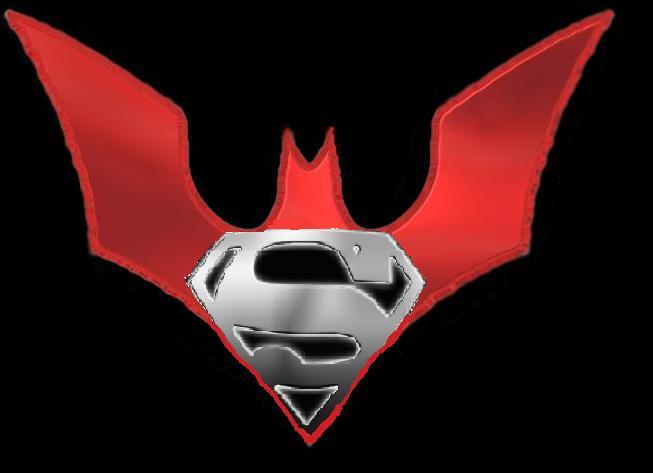 Batman Beyond Vs Superman 2.0 by ryoga17 on DeviantArt