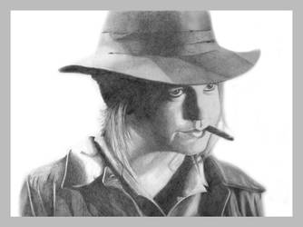 'Janice Covington' Xena:WP by chakkers