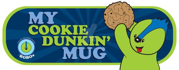 Cookie Dunkin BoBo by chakkers