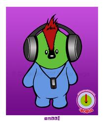 BoBo - Mp3 Groove