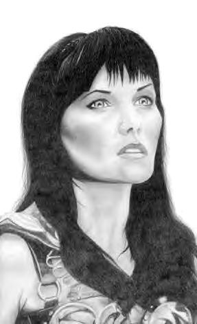 Xena:WP - Maternal Instincts