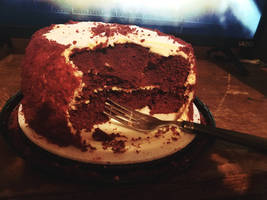 Having my cake and eat it