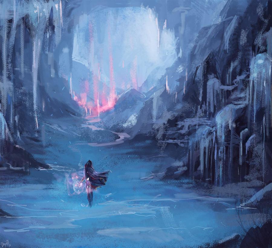 Frost by Dunjochka