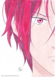 Fan Art ~Mastuoka Rin