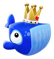 Micro Crown by resa12354