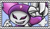 Protogirl Stamp 2 by KatMaz
