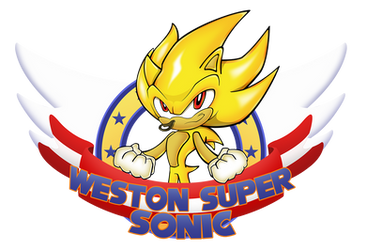 Weston-Super Sonic by KatMaz