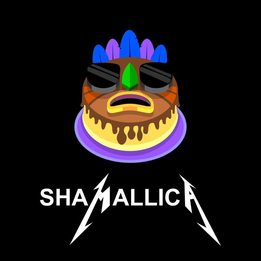 Shamallica by shamancake