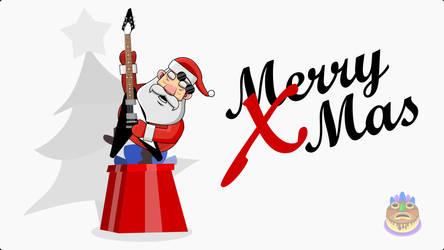 Merry Xmas by shamancake
