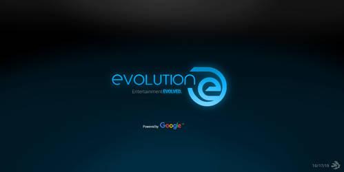 Evolution - New Logo (i'm late)