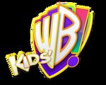 If Kids' WB came back - New logo design