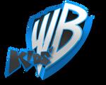 If Kids' WB came back - New logo design v2