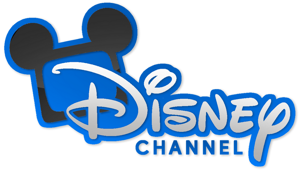 Disney Channel logo redesign