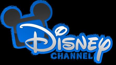 Disney Channel logo redesign by MegaMario99