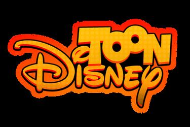 Toon Disney - Some redesign idk by MegaMario99