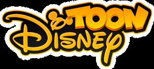 Toon Disney - Rebrand